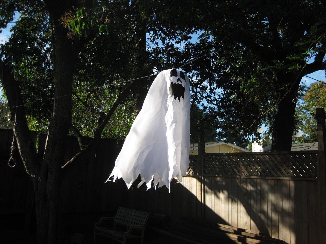 Halloween – eric melski's blog.melski.net