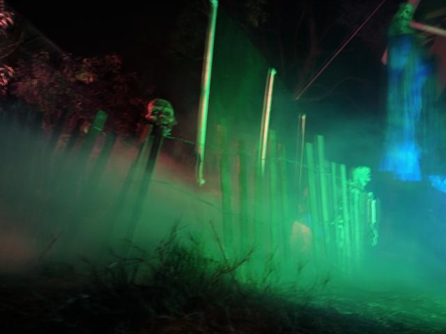 2013 Graveyard - Zombie